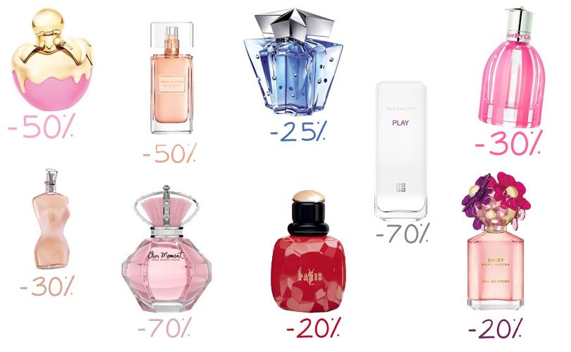 Soldes Les Bons Plans Kalista Parfums Femme Conseils Beauté